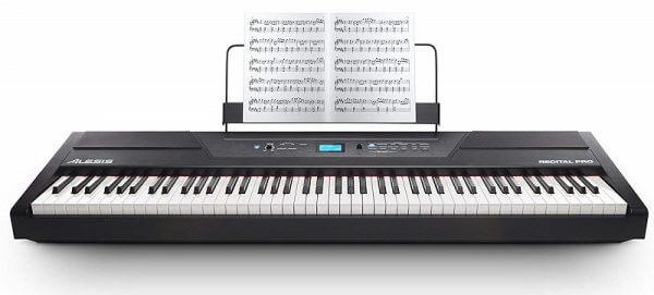 Alesis Pro 88 piano