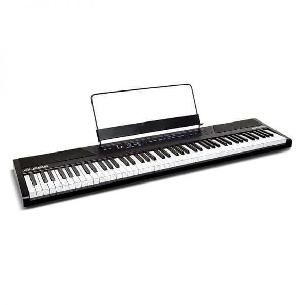 Alesis Recital 88 Keys Digital Piano