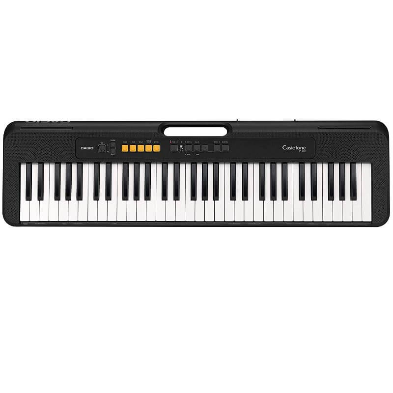 Casio CT-S100AD 61 Key Slimline and Super compact Portable Electronic Keyboard