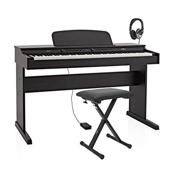DP-6 Digital Piano and accessories