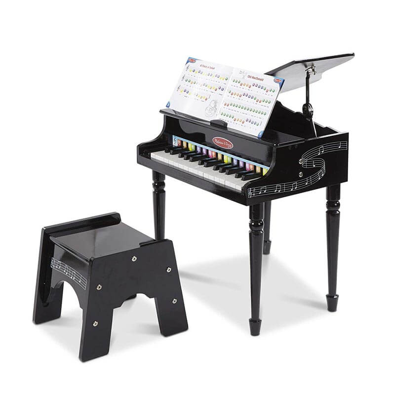 Melissa & Doug 11315 Grand Piano