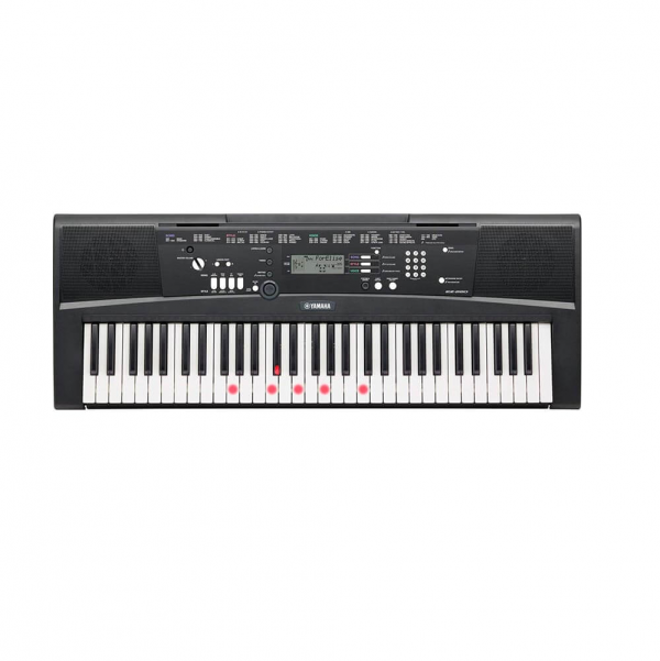 Yamaha EZ-220 electric keyboard