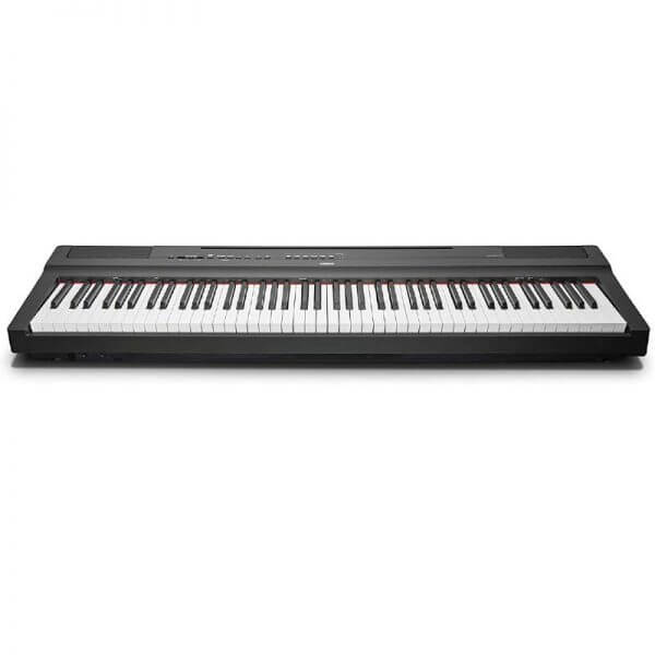 Yamaha P-125 Portable Digital Piano