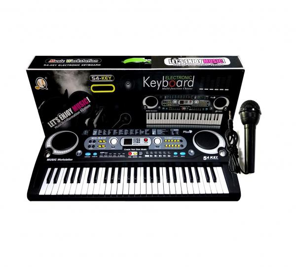 Rexco MQ-5412 electric keyboard