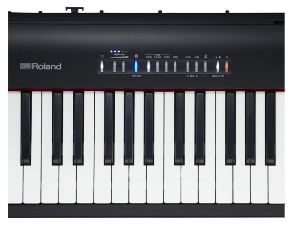 Roland FP-30 features