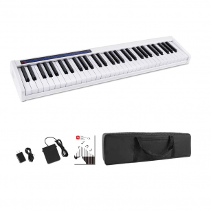 Vangoa VGD611 electric keyboard