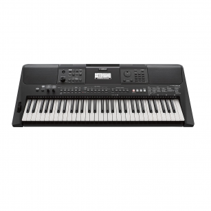 Yamaha PSR E463 electric keyboard