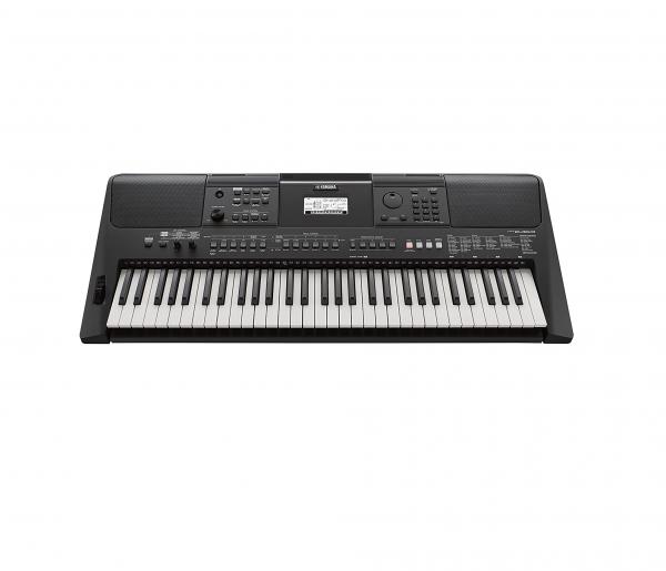 Yamaha PSR E463 electric keyboard