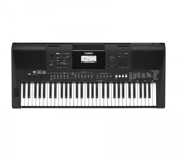Yamaha PSR-E463 electric keyboard