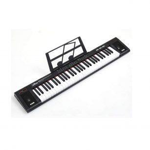 Zhruns 61 key electric keyboard